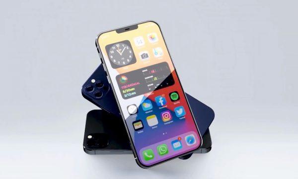 iPhone 12 Concept Renders 8