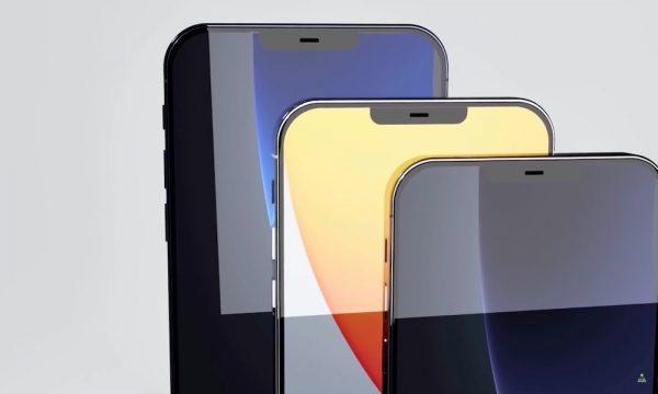 iPhone 12 Concept Renders 7